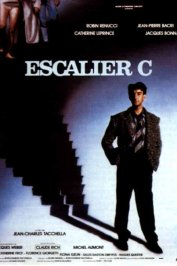 background picture for movie Escalier C