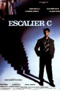 Affiche du film : Escalier C