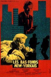 Affiche du film : Les bas fonds new yorkais