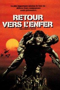 Affiche du film : Nimitz retour vers l'enfer