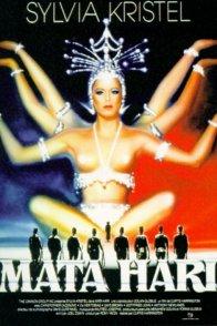 Affiche du film : Mata hari