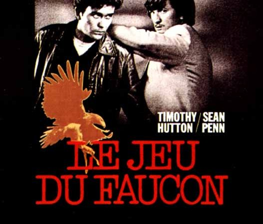 Photo du film : Le jeu du faucon