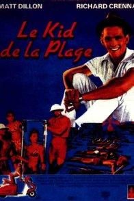 Affiche du film : Le kid de la plage