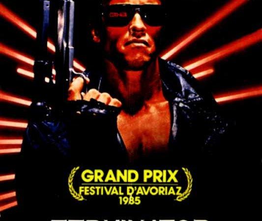 Photo du film : Terminator