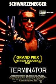 Affiche du film : Terminator