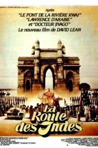 Affiche du film : La route des Indes