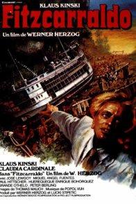 Affiche du film : Fitzcarraldo