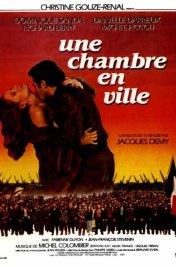 background picture for movie Une chambre en ville
