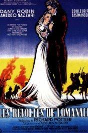 background picture for movie Les revoltes de lomanach
