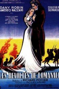 Affiche du film : Les revoltes de lomanach