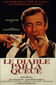 Affiche du film : Le diable par la queue
