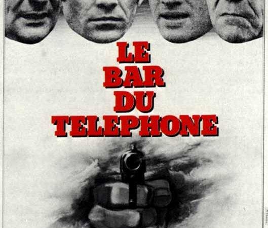 Photo du film : Le bar du telephone