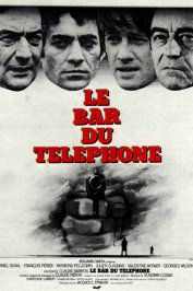 background picture for movie Le bar du telephone