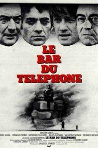 Affiche du film : Le bar du telephone
