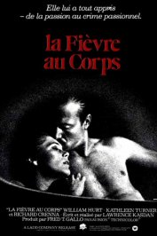 background picture for movie La fievre au corps