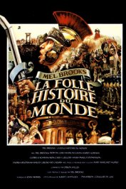 background picture for movie La folle histoire du monde