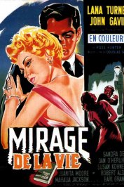 background picture for movie Mirage de la vie