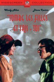 background picture for movie Tombe les filles et tais-toi