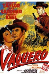 Affiche du film : Vaquero