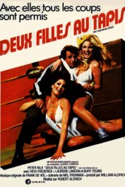 background picture for movie Deux filles au tapis
