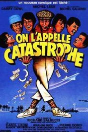 background picture for movie On l'appelle catastrophe