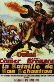 background picture for movie La bataille de san sebastian