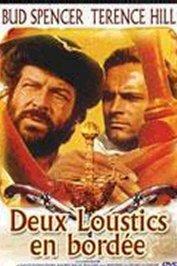 background picture for movie Deux loustics en bordee