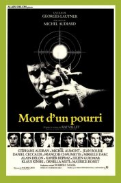 background picture for movie Mort d'un pourri