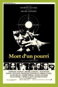 Affiche du film : Mort d'un pourri