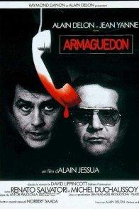 Affiche du film : Armaguedon