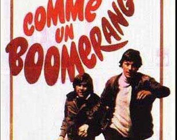Photo du film : Comme un boomerang