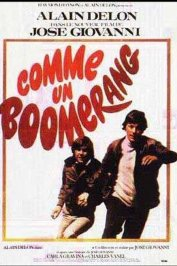 background picture for movie Comme un boomerang