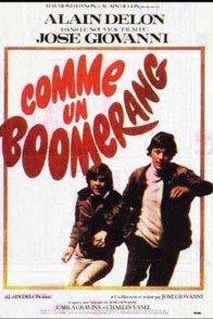 Affiche du film : Comme un boomerang