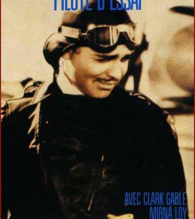 Photo du film : Pilote d'essai