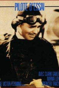 Affiche du film : Pilote d'essai