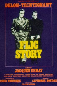 Affiche du film : Flic story