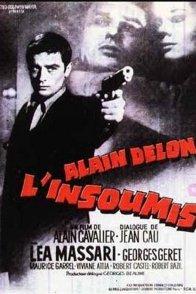 Affiche du film : L'insoumis