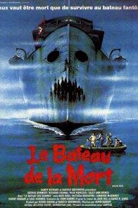Affiche du film : Le bateau de la mort
