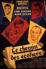 background picture for movie Le chemin des écoliers