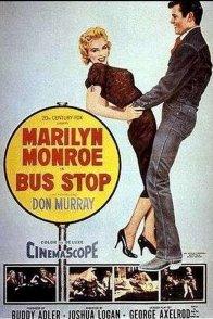 Affiche du film : Bus stop
