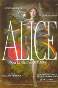 Affiche du film : Alice ou la dernière fugue