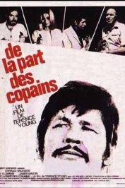 background picture for movie De la part des copains
