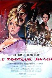 Affiche du film : Docteur jivago