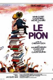 background picture for movie Le pion