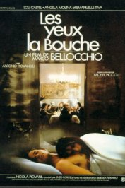 background picture for movie Les yeux la bouche