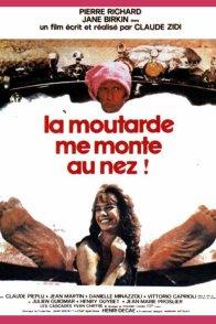 Affiche du film : La moutarde me monte au nez