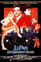 background picture for movie Le pape de greenwich village