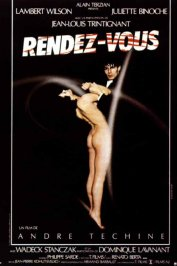 background picture for movie Rendez-vous