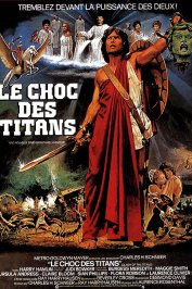 background picture for movie Le choc des Titans