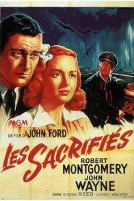 Affiche du film : Les sacrifies